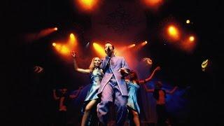 DJ BoBo - INDESTRUCTIBLE ( Mystasia Tour 1999 )