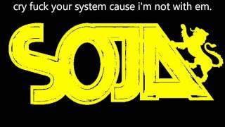 Mentality - SOJA [Lyrics]