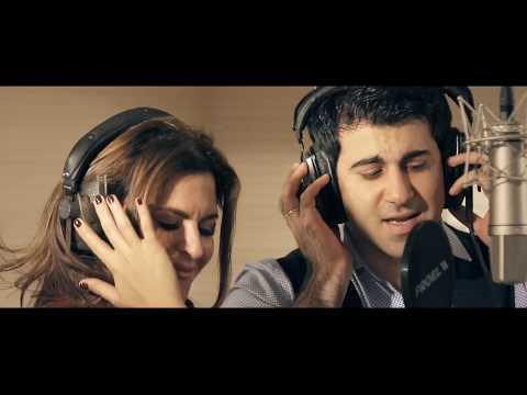 Gagik Ezakyan & Albina Avedisova - V zerkalax