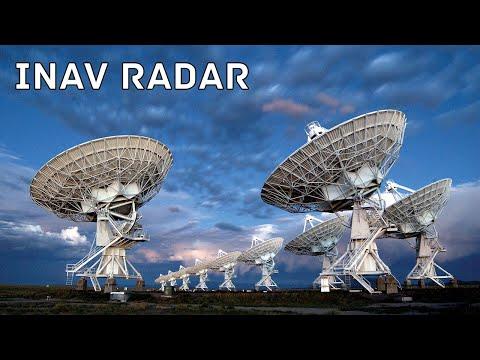 inav-radar