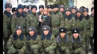 Павлодар в ч 6679 призыв 2 11