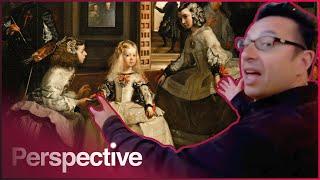Baroques Dark Heart (Art History Documentary)   Perspective
