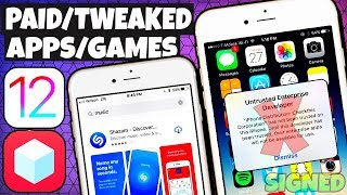 how to hack any game on ios 12-1 - TH-Clip