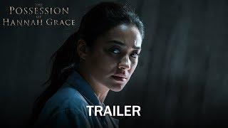 The Possession of Hannah Grace Film Trailer