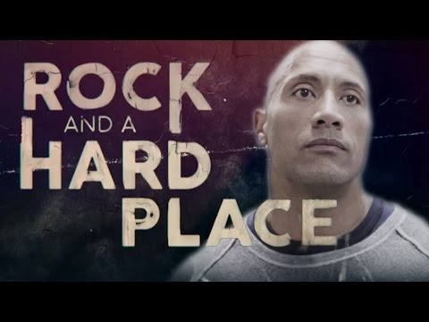 Don't Steal Cookies: The Rock's HBO Documentary