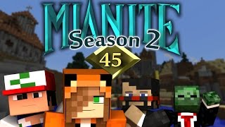 DAMN IT SPARKLEZ...  [Ep.45] - Mianite Season 2