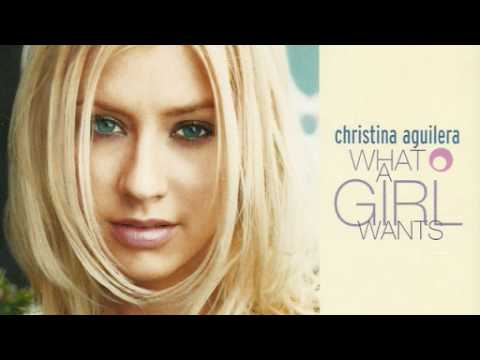 Christina Aguilera - What A Girls Wants (Official Instrumental)