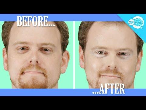 Facial mask out sa clay mula sa wrinkles matapos 50 taon