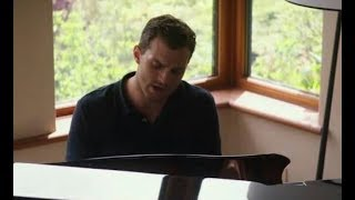 Christian Grey Sings (no talk)- Fifty Shades Freed