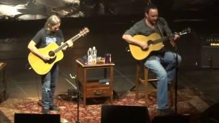 Dave Matthews & Tim Reynolds - Alligator Pie - New Orleans, LA 1/15/14