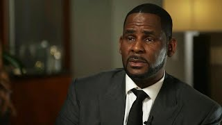 R. Kelly: Watch the Singer Explains His Two Personalities
