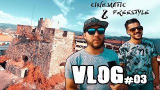 "PLAN ""A"" CON FRANKY!???? 