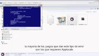 como instalar Applocale en windows 7 y usar NTLEA