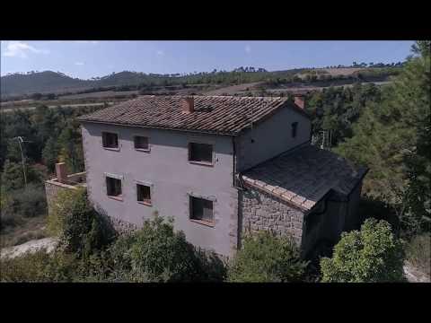 Masía en venta en Aguilar de Segarra totalmente nueva