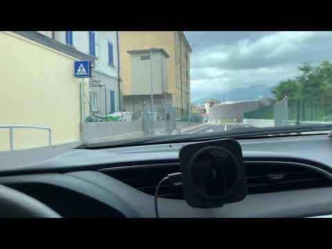 Parcheggio Del Ponte a Varese: l'abbiamo provato per voi