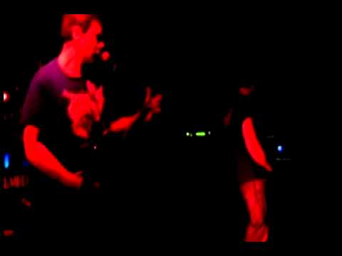 MAUSOLEUM - Doomed In The Desecrated Cemetery Live