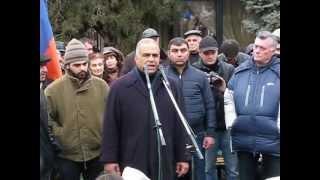 Raffi goes to Baghramyan 26