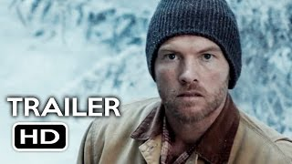 The Shack Official Trailer 1 2017 Sam Worthington Octavia Spencer Drama Movie HD