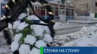 Массовая драка в Оренбурге закончилась смертью.