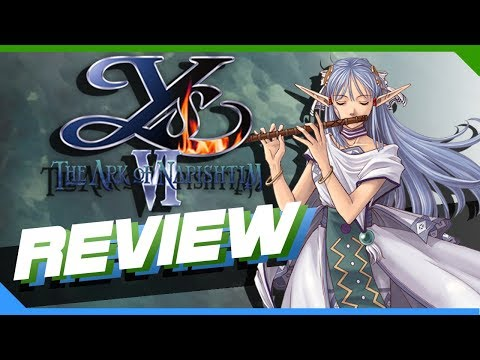 Ys VI - The Ark of Napishtim Review video thumbnail