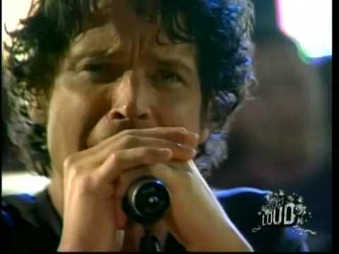 [HD] Audioslave - Cochise (2005 LiVE tv Canada) RIP Chris Cornell