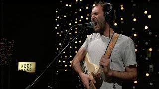 Preoccupations   Full Performance (Live On KEXP)
