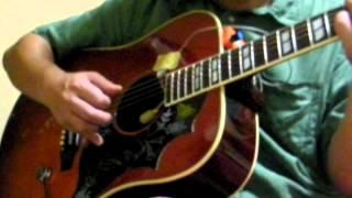 ソロギター【ルパン三世のテーマ'80/'78】