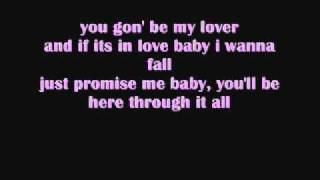 Nelly ft. Kelly Rowland - Gone Lyrics