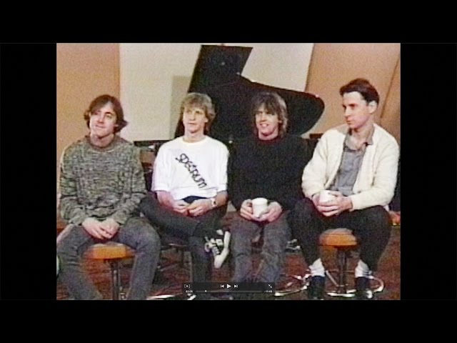 Eyes West Interview 1988-01-08 Studio West - Pike Lake SK