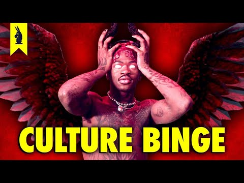 The NEW Satanic Panic – Culture Binge Episode #50