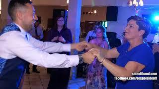 SIDE OFF BAND   Rudy się żeni by Big cyc COVER zespół na wesela