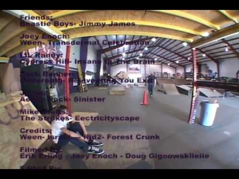 Outro - UV Video - Part 14