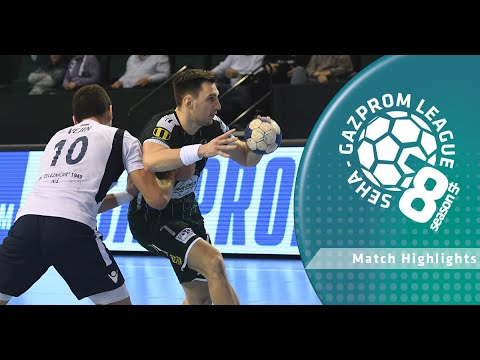 Match highlights: Tatran Presov vs Zeleznicar 1949