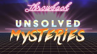 How Unsolved Mysteries Became TV's First True-Crime Hit