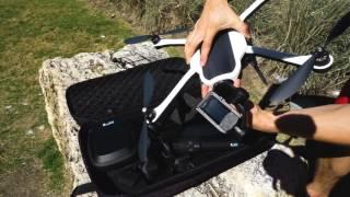 GOPRO KARMA DRONE COMPLETE TUTORIAL