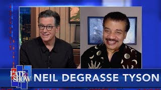 Is An Asteroid Going To Hit Earth On Election Day? Neil deGrasse Tyson Says Maybe thumbnail