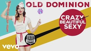 Old Dominion   Crazy Beautiful Sexy (Audio)