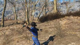 Fishing Rod Weapon - It Just Works