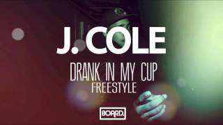 J. Cole - Drank In My Cup [Remix] (ft. 2 Chainz)
