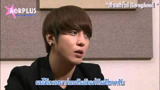 [ซับไทย] ORESUKI DOUSOUKAI YongHwa Part (1/2)