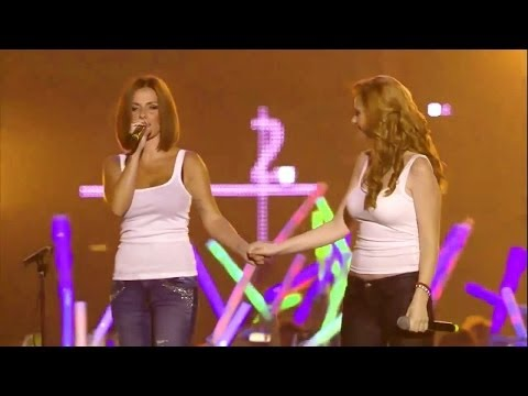 t.A.T.u - Full performance at Superdiskoteka 90 (2013)