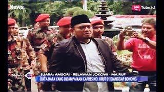 Download Video Amsori Anggap Tanggapan Dahnil soal Panjang Jalan Desa Merupakan Hoaks - iNews Sore 20/02 MP3 3GP MP4