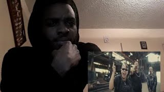 DUKI, Ysy A, Neo Pistea - TRAP N' EXPORT ( First Reaction Official Music Video )