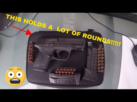 Why the M&P 9c is the best HIgh CAPACITY