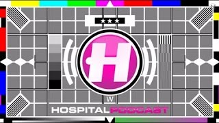 London Elektricity & Etherwood - Live @ Hospital Podcast 272 2015