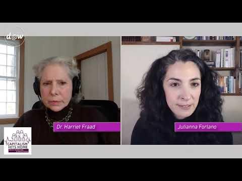 Valuing emotional labor & service - Dr. Harriet Fraad & Julianna Forlano