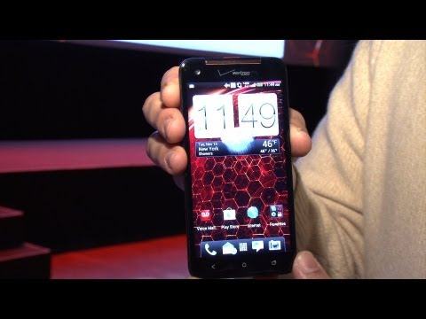 HTC Droid DNA price in India