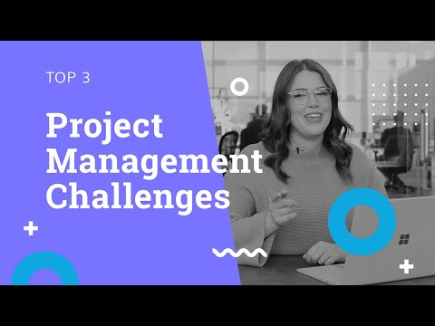 What Are The Top 3 Challenges In Digital Project Management ...