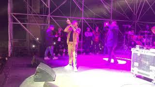 Bl4ir Te Botè Remix Live (Napoli)
