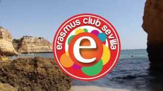 preview picture of video 'Algarve Trip By Erasmus Club Sevilla'